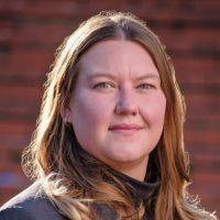 Liz Dirkse van Schalkwyj